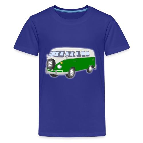 Vus - Kids' Premium T-Shirt
