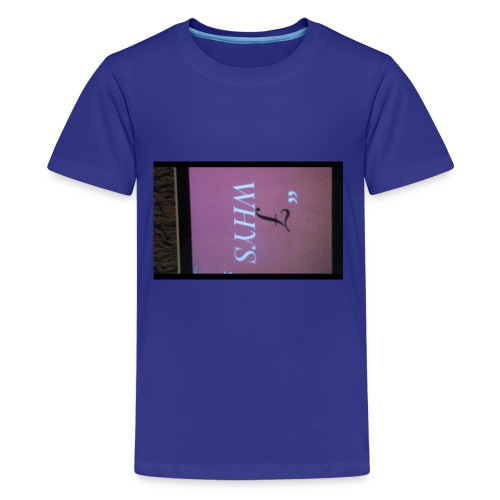 Screenshot 2017 12 13 21 22 41 - Kids' Premium T-Shirt