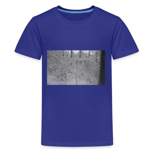 20171209 080636 - Kids' Premium T-Shirt