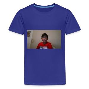 WIN 20171008 11 57 33 Pro - Kids' Premium T-Shirt