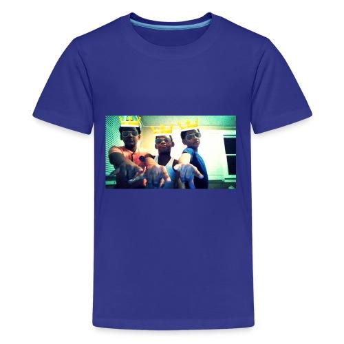 Aviary Photo 131568288063200354 - Kids' Premium T-Shirt