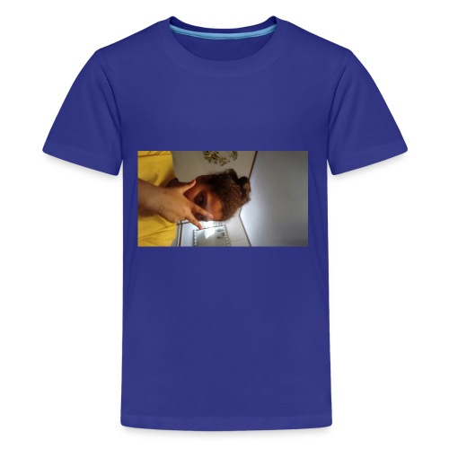 Famous Amos - Kids' Premium T-Shirt