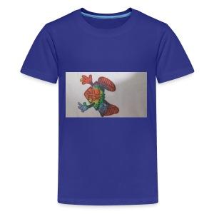 IMG 20171211 201242 - Kids' Premium T-Shirt