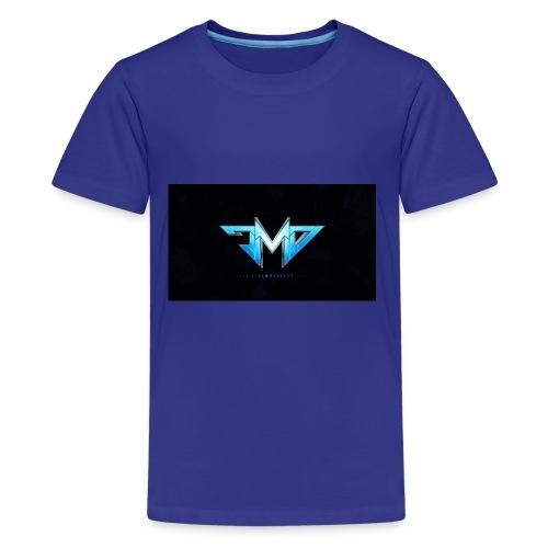 Just Gaming - Kids' Premium T-Shirt