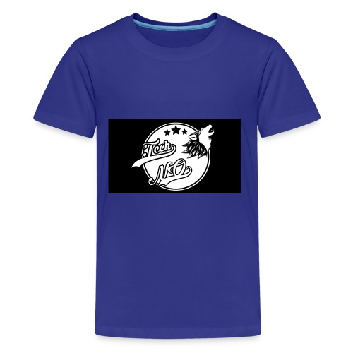 Tech NO - Kids' Premium T-Shirt