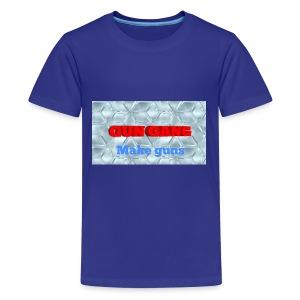 THE GUNS - Kids' Premium T-Shirt