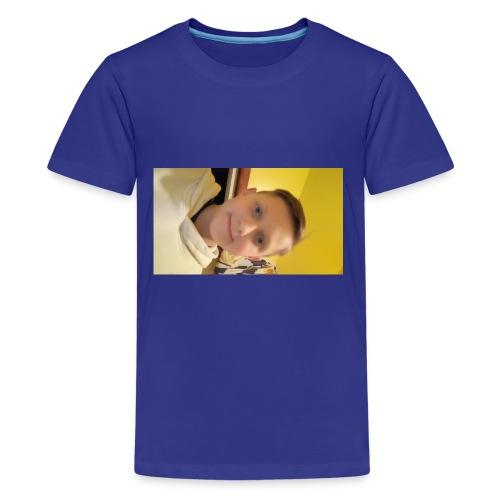 15211733535991424185807 - Kids' Premium T-Shirt