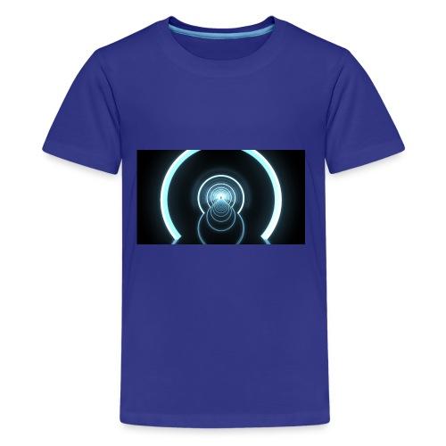 hallway - Kids' Premium T-Shirt