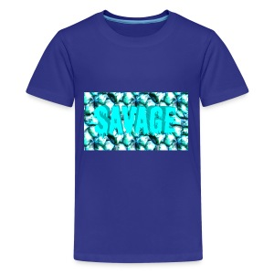Savageshop - Kids' Premium T-Shirt