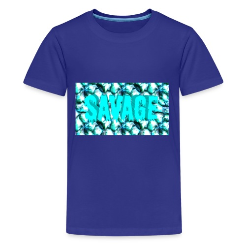 Savageshop - Kids' Premium T-Shirt