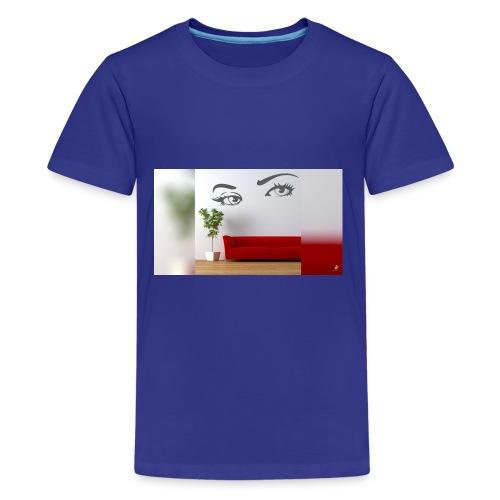 B0B092A9 A98D 45D6 9E71 F8010E301E42 - Kids' Premium T-Shirt