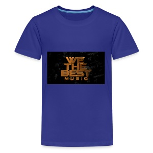 We The Best Music - Kids' Premium T-Shirt