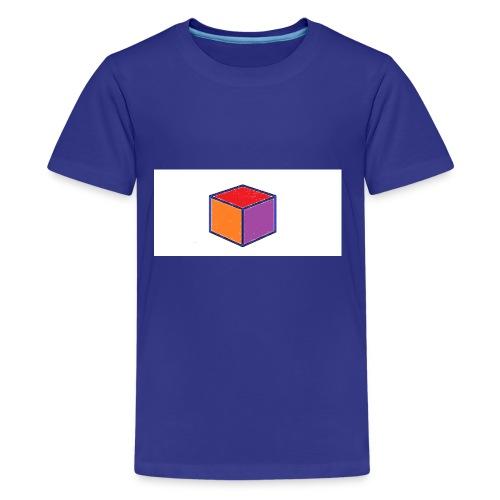 CUBICLE - Kids' Premium T-Shirt
