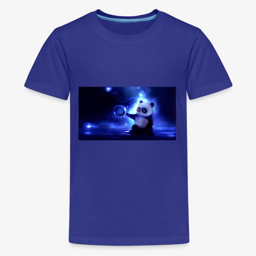 96f486a701a402d0e083d4c588a6e544 - Kids' Premium T-Shirt