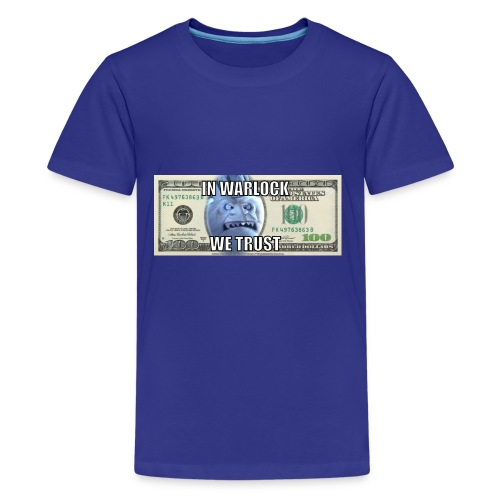91F37FBC 9BAD 4299 ADE2 C5277A66EF89 - Kids' Premium T-Shirt