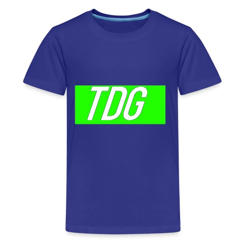 TDG Limited Merch! - Kids' Premium T-Shirt
