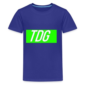 TDG Limited Merch! - Kids' Premium T-Shirt