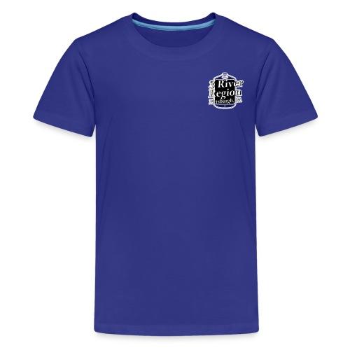 MARC Logo3 3 Colors - Kids' Premium T-Shirt