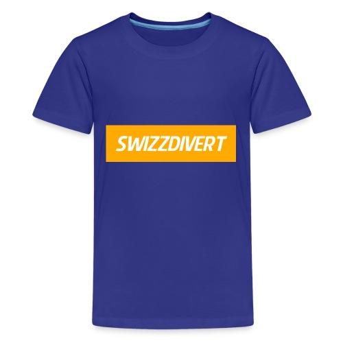Klassisches Design - Kids' Premium T-Shirt