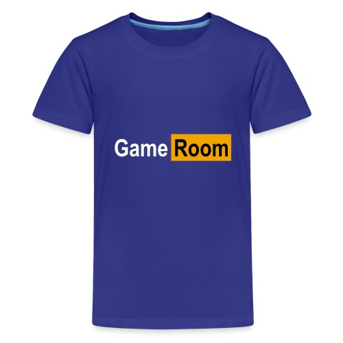 Game_Hub - Kids' Premium T-Shirt