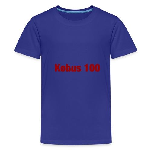 Kobus 100 - Kids' Premium T-Shirt