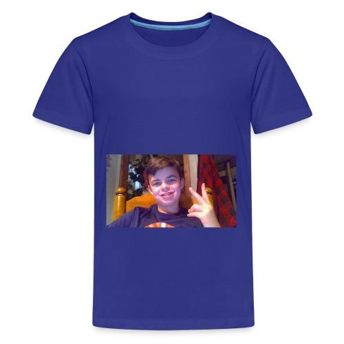 JImmyy Clemons - Kids' Premium T-Shirt