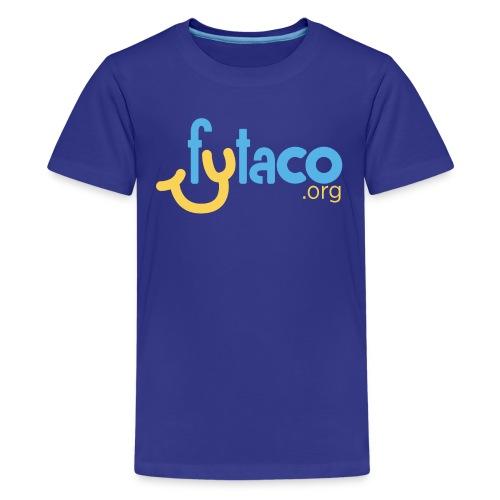 FyTACO - Kids' Premium T-Shirt