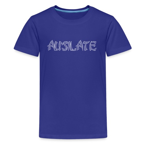 Ausilate The Bigger Meaning Collection - Kids' Premium T-Shirt