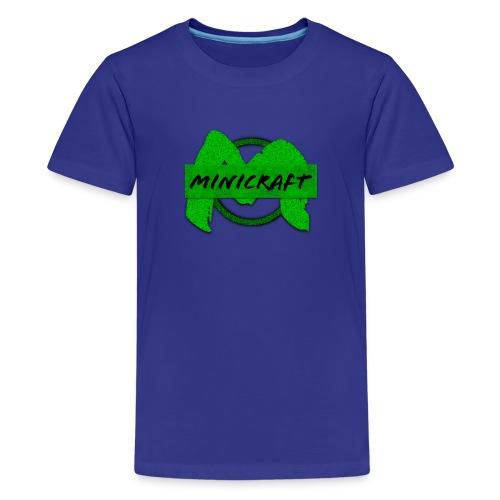 Minicraft - Kids' Premium T-Shirt