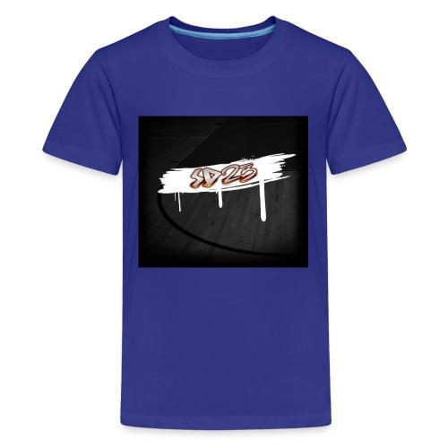 image2-2 - Kids' Premium T-Shirt