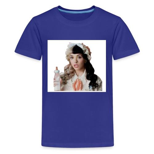 milk // Melanie fan merch! - Kids' Premium T-Shirt