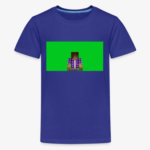 Buy Now - Kids' Premium T-Shirt