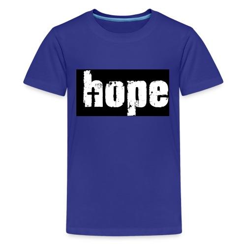 1-Hope - Kids' Premium T-Shirt