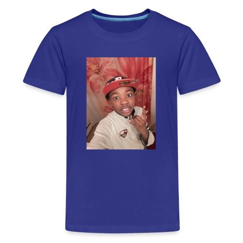 Kinge merchandise - Kids' Premium T-Shirt