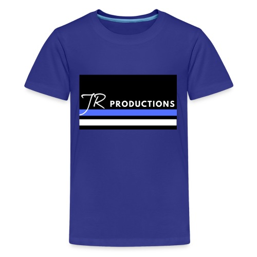 JR Productions - Kids' Premium T-Shirt
