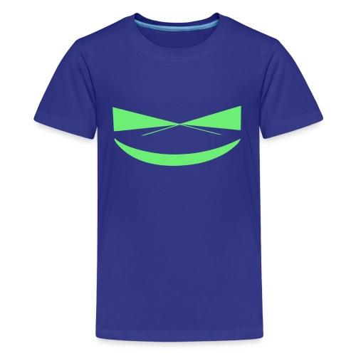 Troll's Smile - Kids' Premium T-Shirt