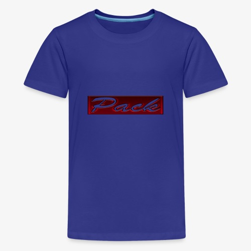 packss - Kids' Premium T-Shirt