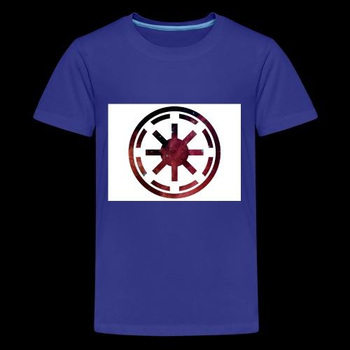 Dark Side - Kids' Premium T-Shirt