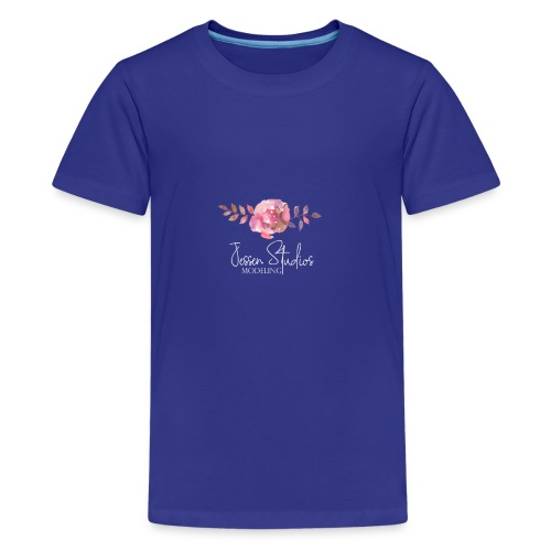 Jessen Studies - Kids' Premium T-Shirt