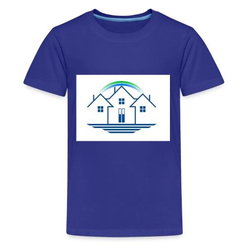 The Architect - Kids' Premium T-Shirt