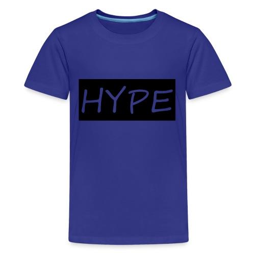 HYPE MERCH - Kids' Premium T-Shirt