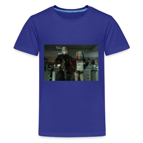 bg 10 - Kids' Premium T-Shirt