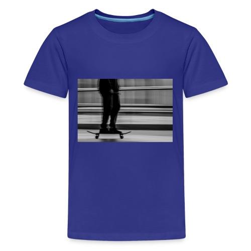MAC_1337 - Kids' Premium T-Shirt