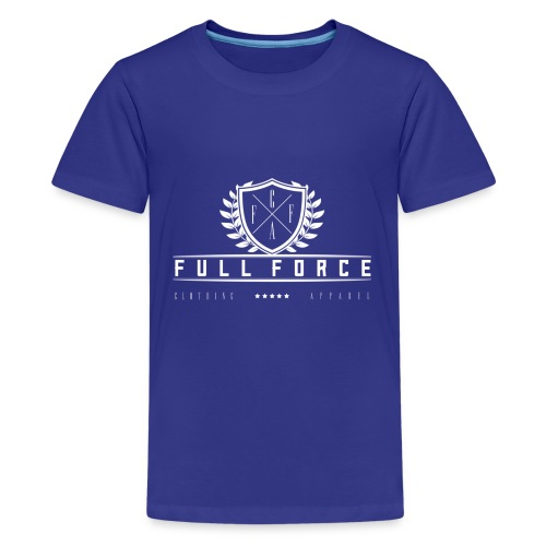 Full Force Clothing Apparel - Kids' Premium T-Shirt