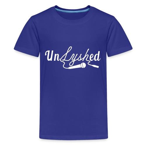 Custom Color - Kids' Premium T-Shirt