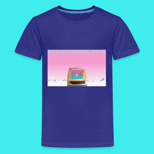 Tears - Kids' Premium T-Shirt