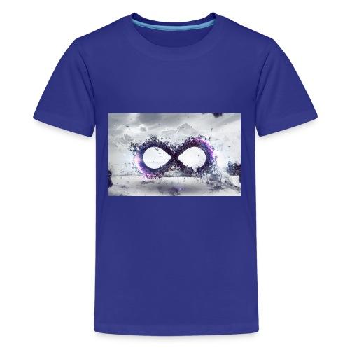 11EA052A C46E 42DB 8968 01C1D895EB58 - Kids' Premium T-Shirt