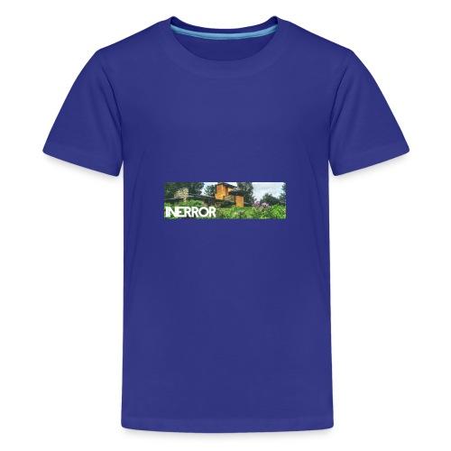 INERROR SPRING - Kids' Premium T-Shirt