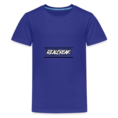 2nd - Kids' Premium T-Shirt