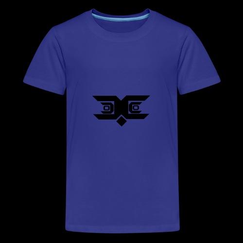 wow - Kids' Premium T-Shirt